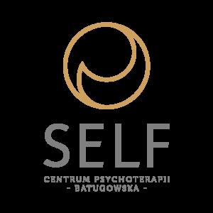 SELF_logo kolor na tło jasne