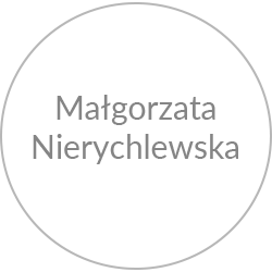 Małgorzata Nierychlewska