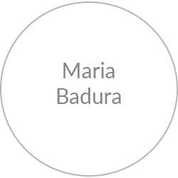 Maria Badura